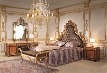 baroque-style-bedroom